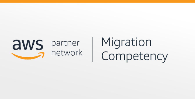 nClouds Achieves AWS Migration Competency Status