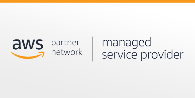 nClouds Recertified as AWS Managed Service Provider Partner
