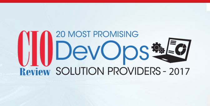 nClouds Named to CIOReview 20 Most Promising DevOps Solution Providers  2017