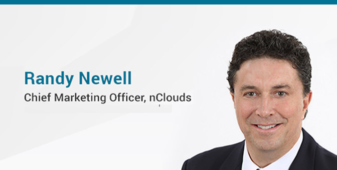nClouds Hires Former IBM DevOps and Cloud Executive as New Chief Marketing Officer