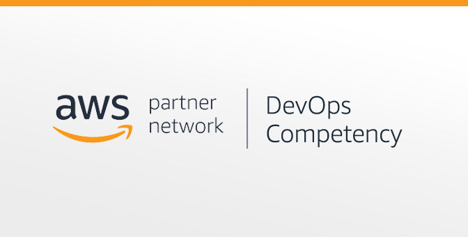 nClouds secures AWS DevOps Competency status
