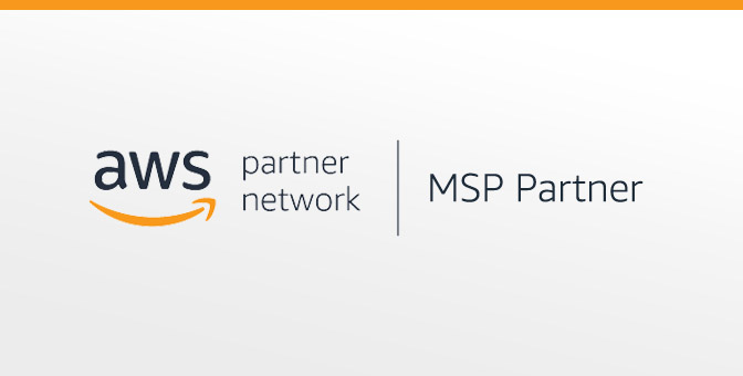 nClouds Earns Status as Amazon Web Services (AWS) Managed Service Provider Partner