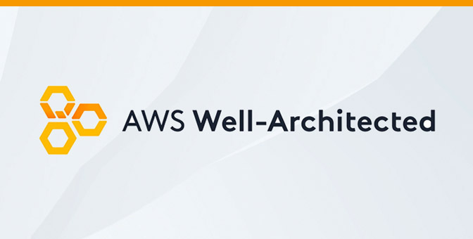 nClouds Invited to Early Access – Earns Approved AWS Well-Architected Partner Status