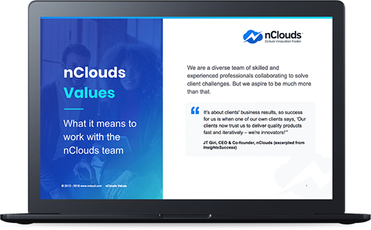 nClouds Values