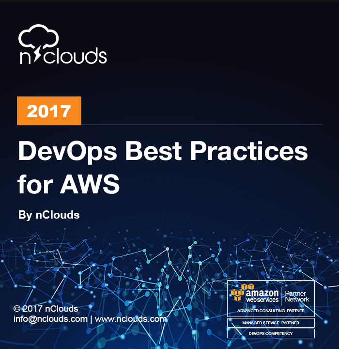 DevOps Best Practices For AWS