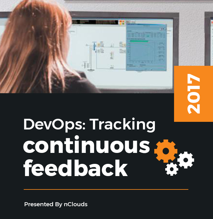 DevOps: Tracking Continuous Feedback