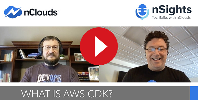 What is AWS CDK?