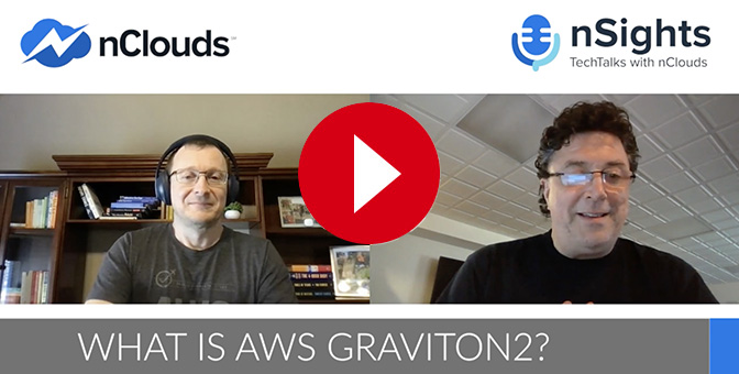 What is AWS Graviton2?